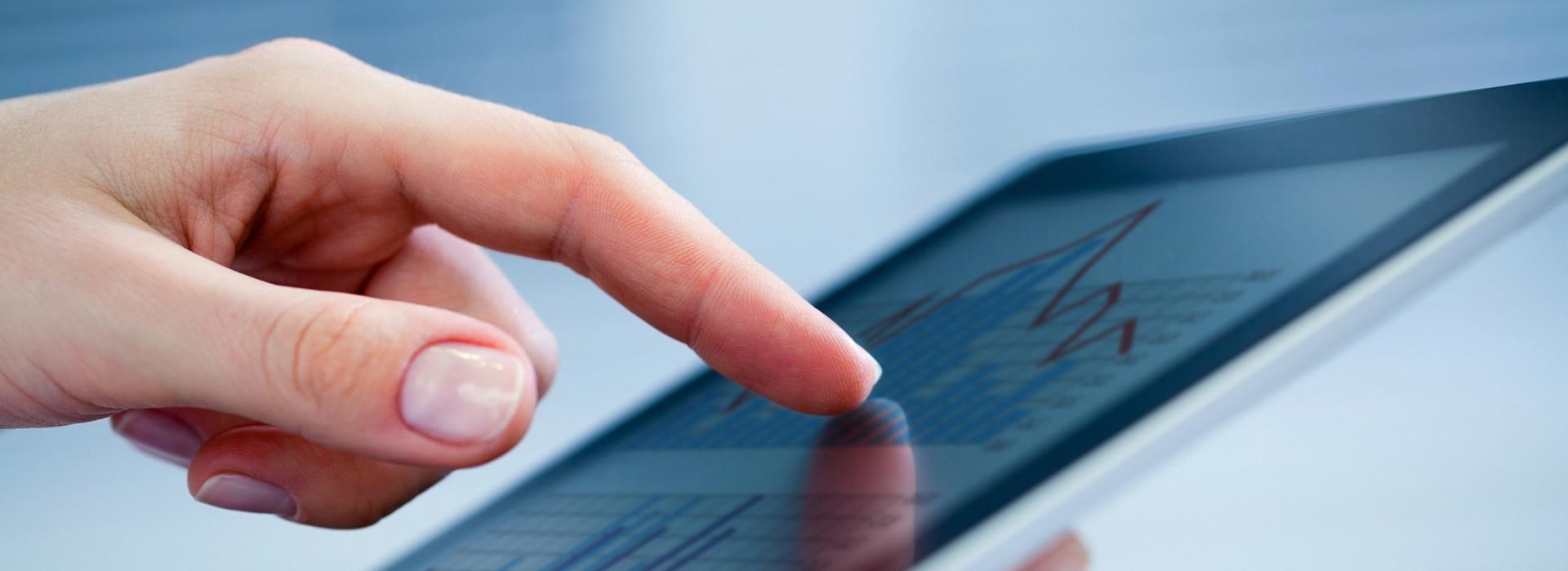 Durch Digitalisierung zum Erfolg